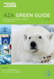 Introduction to Building Zoo & Aquarium Sustainability Plans, Volume 1