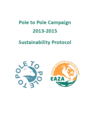 Pole to Pole Campaign Sustainability Protocol
