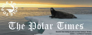 The Polar Times_May2014